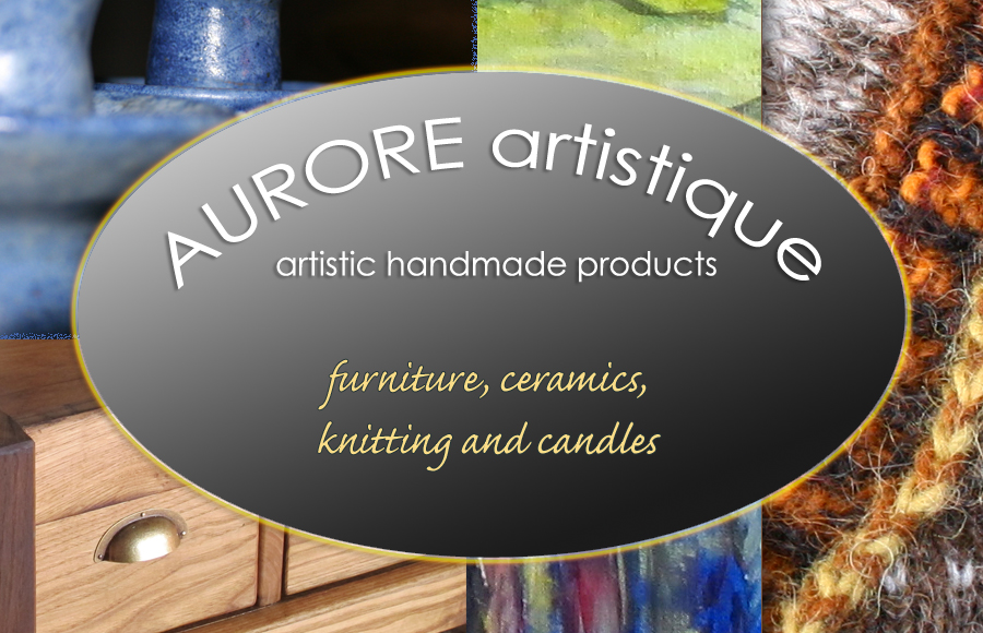 AURORE ARTISTIQUE-artistic, handmade products